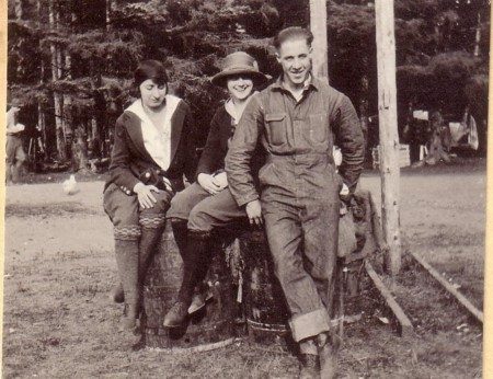 Vintage Hiking Amp Camping Images Gallery Fuzzylizzie