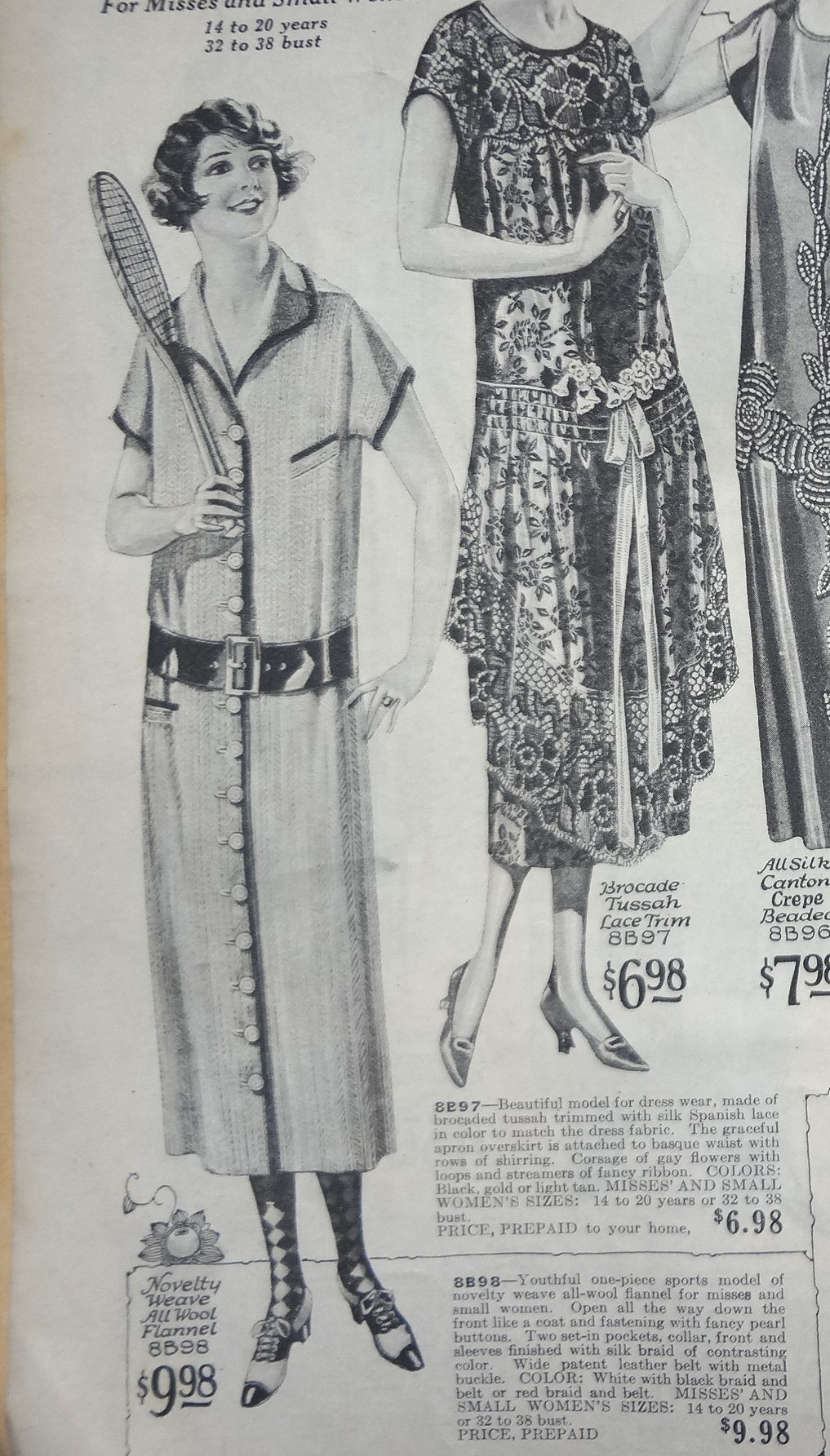 1920s Womens Clothing For Sale Own clothing or having a