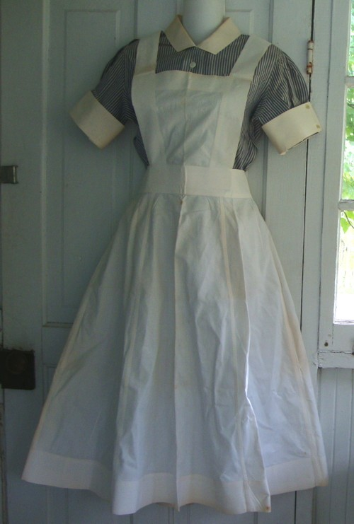 Vintage Nurse Uniforms 94