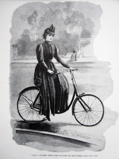 Calendar Reform Ideas : Annie jenness miller and dress magazine the vintage traveler