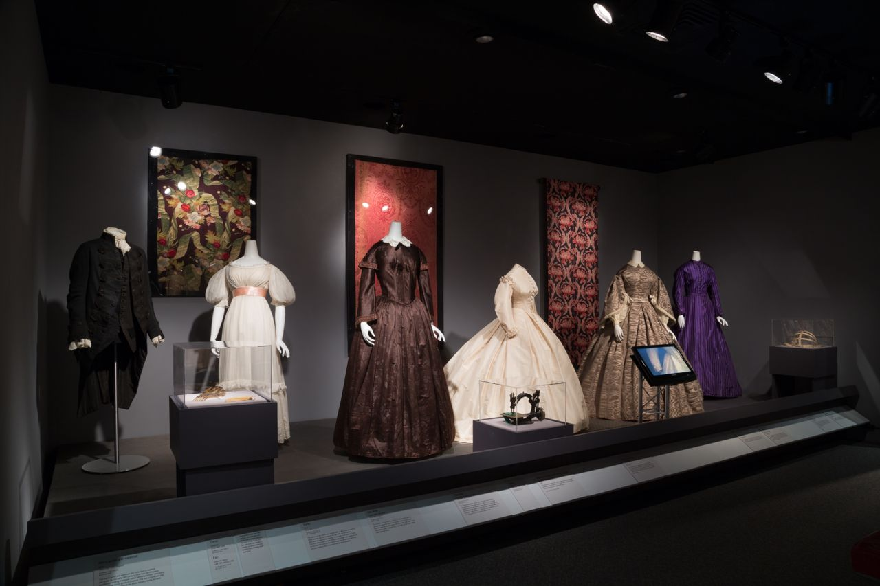 the museum at the fashion institute of technology the