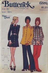 eBay | Vintage Mary Quant
