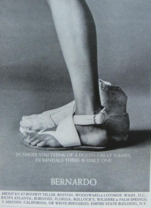 38fcd65cac1 Ad Campaign – Bernardo