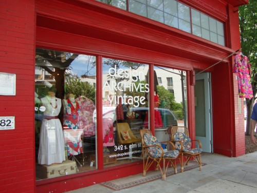 Design archives greensboro nc the vintage traveler for Wedding dress shops in greensboro nc