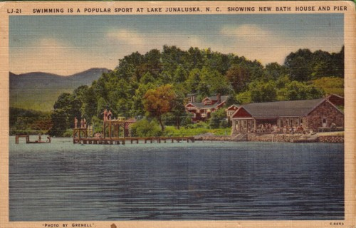 lake junaluska dating Lake junaluska- during the peaceful morning hours of monday, july 30,  a  memorial service for reverend james will be held at a later date.